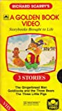 Richard Scarry's Storybooks Brought to Life - 3 Stories