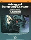 Ravenloft, I6 (Advanced Dungeons & Dragons Official Game Adventure #9075)