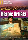 Footprint Reading Library W/CD: Afghanistans Heroic Artist, Waring, Rob, 1424046122
