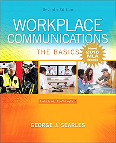 Management The New Workplace 7th Edition Pdf