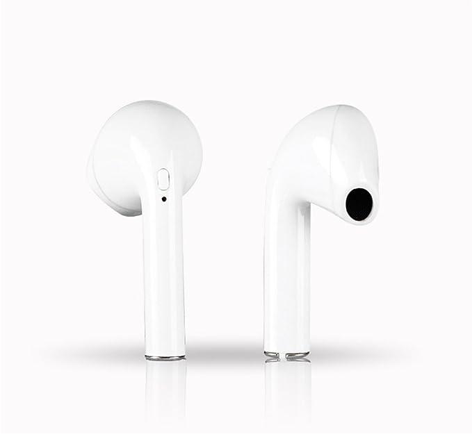 NSOP I9 Auriculares Bluetooth, Auriculares In-Ear Inalámbricos Auriculares: Amazon.es: Deportes y aire libre