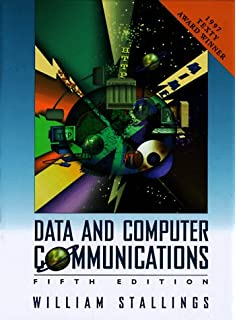Data And Computer Communications 10th Edition William Stallings