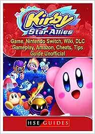 Kirby Star Allies Game, Nintendo Switch, Wiki, DLC, Gameplay ...