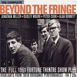 The Complete Beyond The Fringe (1961 Original London Cast)