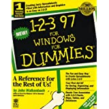 1-2-3 97 For Windows for Dummies