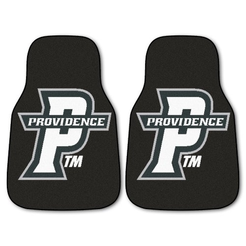 FANMATS NCAA Providence College Friars Nylon Face Carpet Car - Shop Places Station In To College