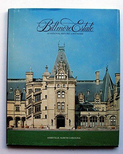 Biltmore Estate: House - Gardens - Winery, A National Historic Landmark, 1991 (Biltmore Winery)
