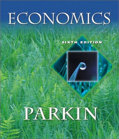 Economics with Electronic Study Guide