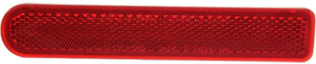 For Toyota FJ Cruiser Rear Reflector 2007 08 09 10 11 12 13 2014 R=L Single Piece For TO1184105 81910-35060