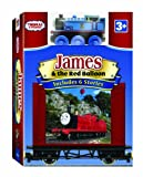 Thomas & Friends - James & the Red Balloon DVD