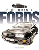 Performance Fords, Graham Robson, 184425027X