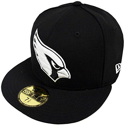 7cbcb6d6330 Arizona Cardinals New Era 59fifty Hats