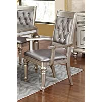 Coaster Home Furnishings 106473 Danette Collection Arm Chair, NULL
