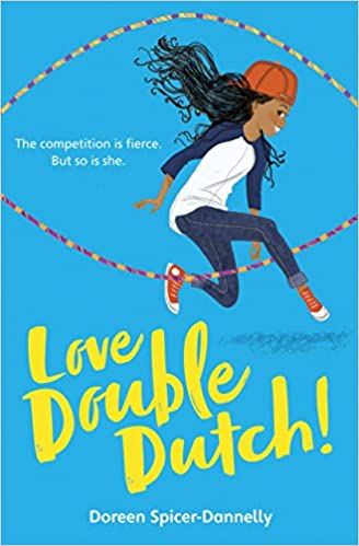 Image result for Love Double Dutch by Doreen Spicer-Dannelly