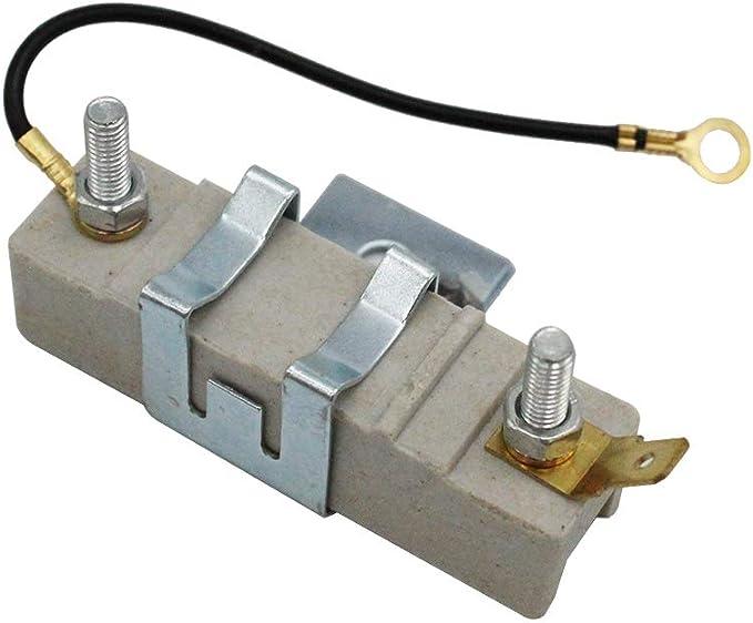 Lumenition-Ballast Résistance BR1 1.6 ohms résistance