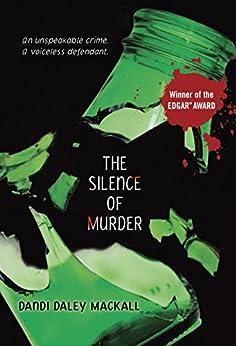 The Silence of Murder by [Mackall, Dandi Daley]