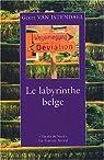 Le labyrinthe belge par Van Istendael