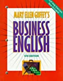 Business English - Telecourse Guide, Guffey, Mary Ellen, 0538850299