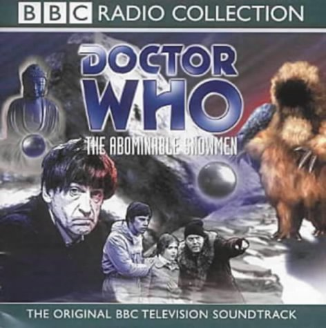 Doctor Who: The Abominable Snowmen PDF