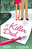 img - for Killer Deal (Molly Forrester Mysteries) book / textbook / text book