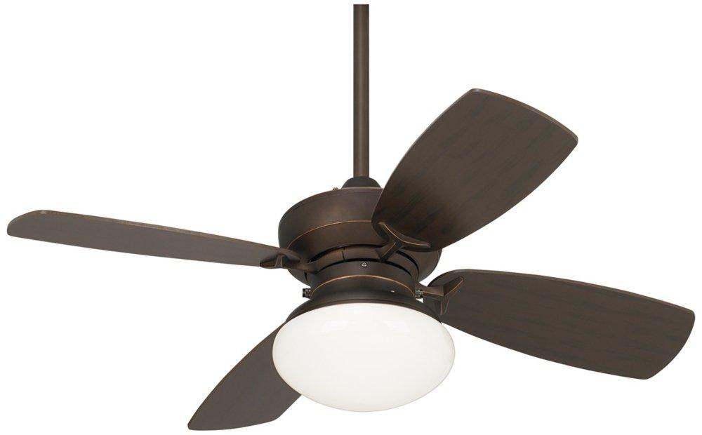 36'' Outlook Oil-Rubbed Bronze Ceiling Fan