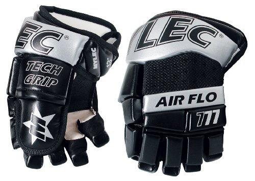 Mylec Air Flo Pro Players Gloves, - Player Hockey Gloves Roller