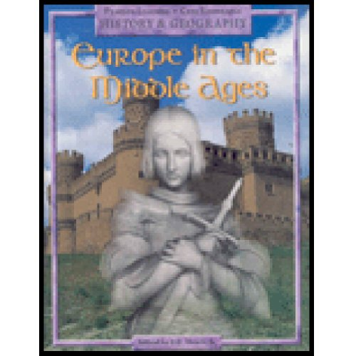 EUROPE IN THE MIDDLE AGES, PUPIL EDITION, GRADE 4 (Pearson Learning; Core Knowledge: History & Geography)
