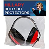 Hillary Clinton BS Protectors