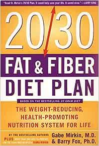 20 30 diet plan