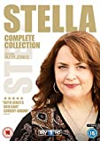 Stella: The Complete Collection series 1 - 6 [UK import, region 2 PAL Format]
