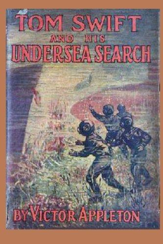 Tom Swift and his Undersea Search (Volume 23) pdf epub