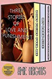 download ebook three stories of love and punishment pdf epub