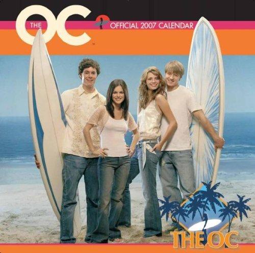 Download The O.C. 2007 Calendar ebook