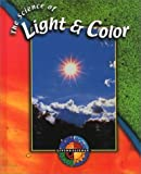 The Science of Light and Color, Patricia Miller-Schroeder, 0836826795