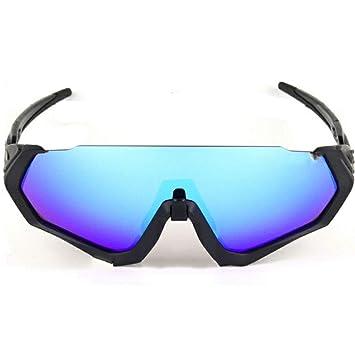 Gafas De Ciclismo UV400 HD Protección Radiológica Anti-Reflejo Gafas De Sol Polarizadas Deportes Al