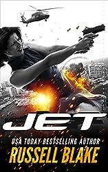 JET  (English Edition)