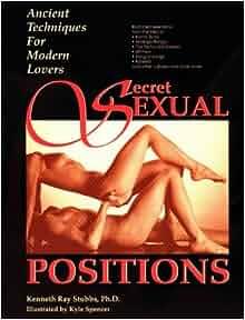 Secret Sexual Positions: Ancient Techniques for Modern ...