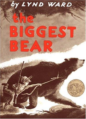 Biggest Bear Lynd Ward