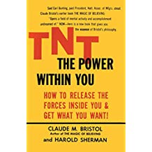 Amazon harold sherman books tnt the power within you fandeluxe Gallery