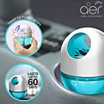Godrej aer twist, Car Air Freshener – Cool Surf