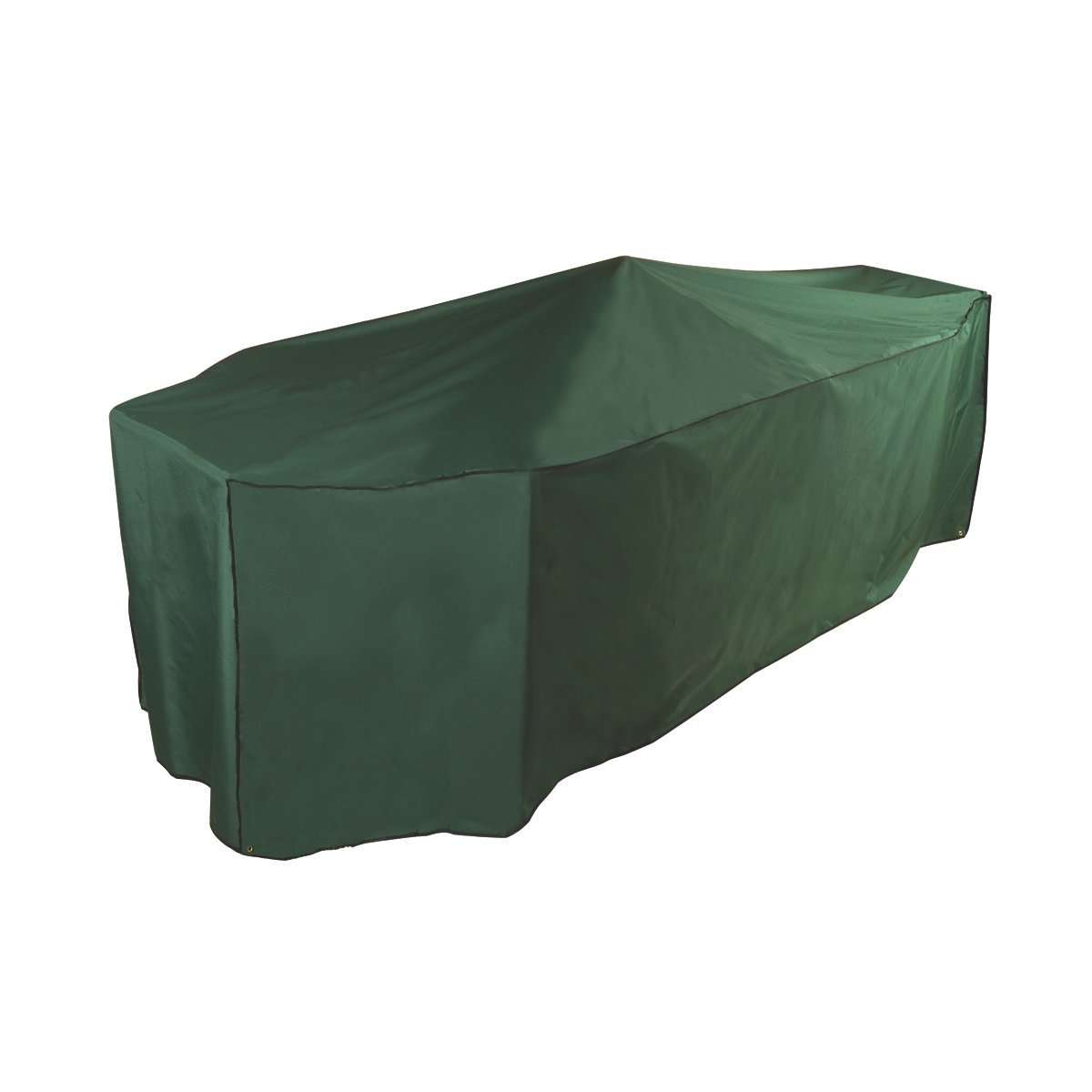 Bosmere P036 Premier 8/10 Seat Rectangular Patio Set Green Cover Bosmere Products Ltd