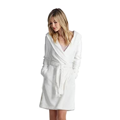 UGG Women s Miranda Robe at Amazon Women s Clothing store  23d429fea