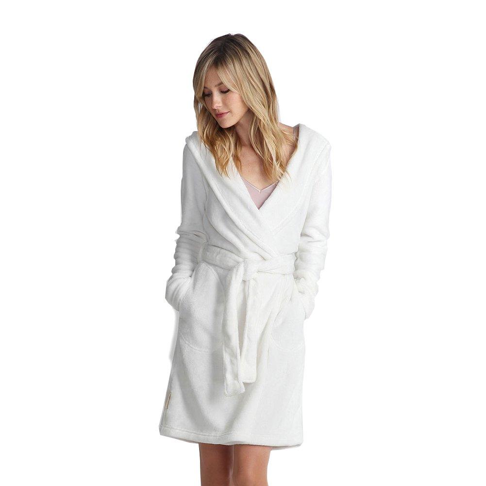 UGG� Australia Women's Miranda Robe Seagull S none
