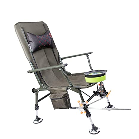 Fishing chair Sillas de Pesca Nueva Silla de Pesca Plegable ...