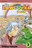 The Law of Ueki, Vol. 3 (Law of Ueki (Graphic Novels))