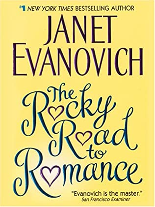 book cover of The Rocky Road to Romance