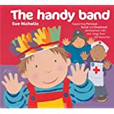 Songbooks – The Handy Band: Supporting personal, social and emotional development with new songs from old favourites