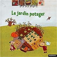 Le jardin potager par Valérie Guidoux