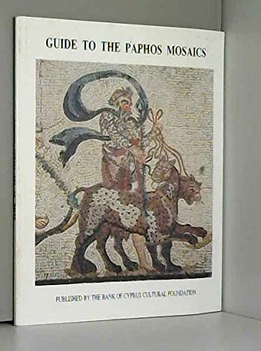 Guide to the Paphos Mosaics