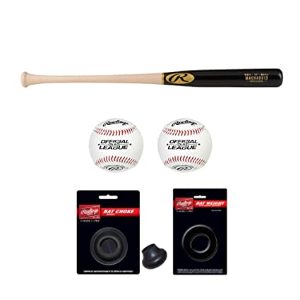 cheapest price new photos coupon codes Amazon.com : Rawlings Manny Machado Game Day Maple Wood ...